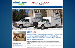 Breathe Clean Duct Cleaning Services